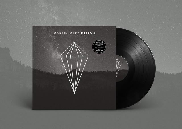 Martin Merz Prisma Vinyl